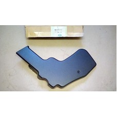 DISCOVERY 2 REAR MIDDLE ROW SEAT PIVOT COVER